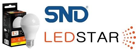 SND-LedStar