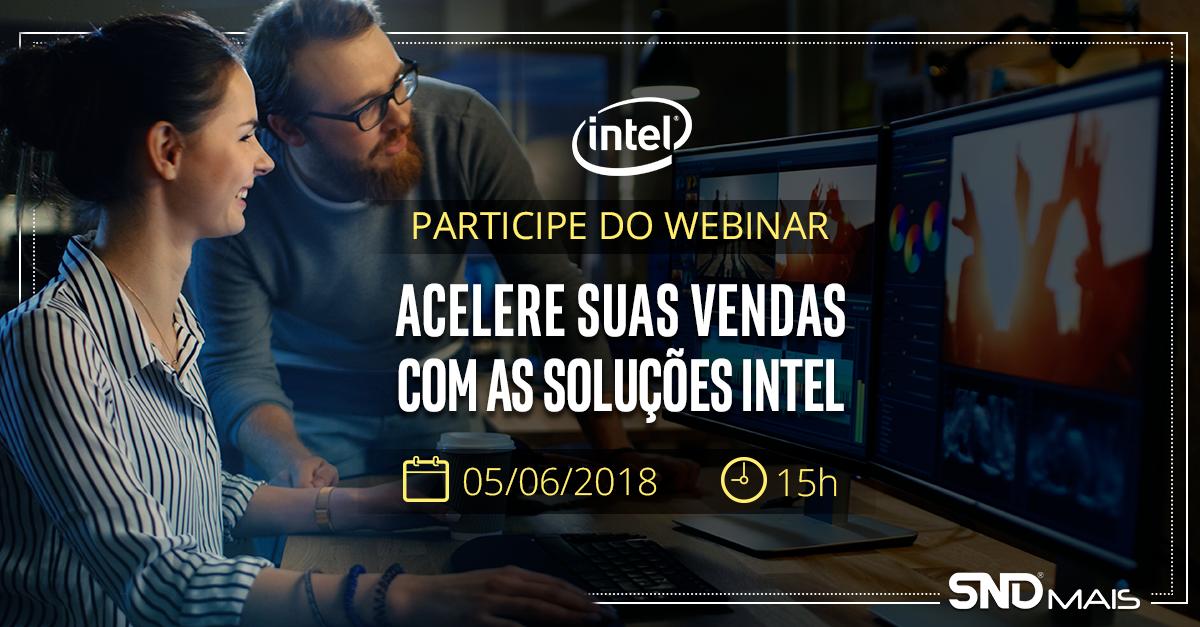 Webinar-Intel